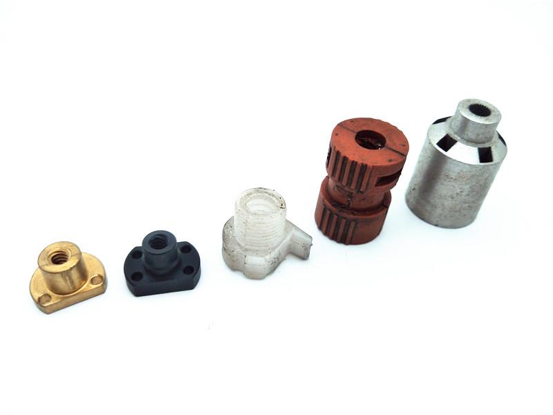 各种材质螺母