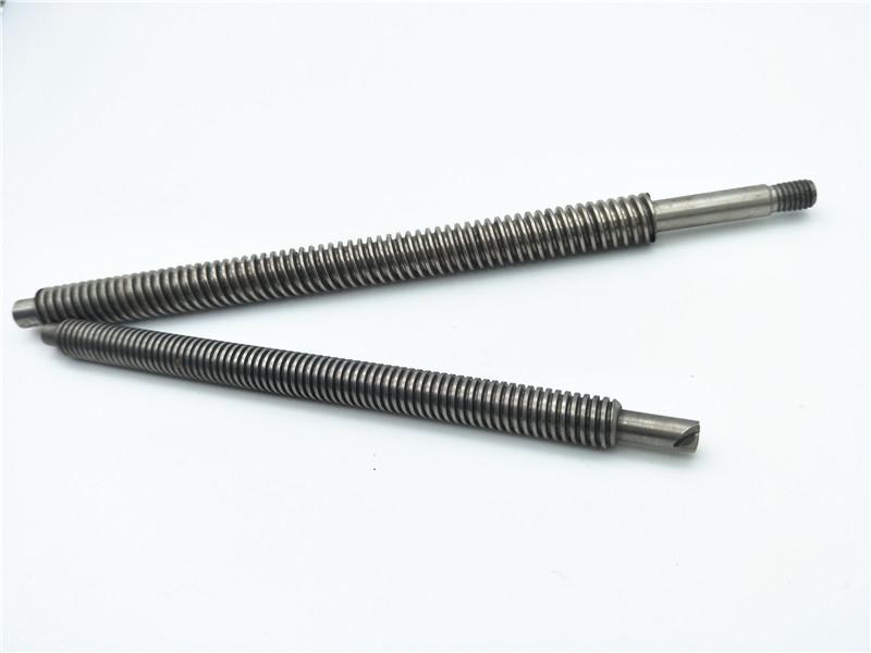 梯形螺杆规格